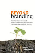 Beyond Branding cover
