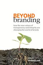 Beyond Branding cover